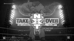 All NXT Takeover Themes Songs. 2014-2017