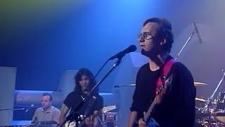 CMTV - Los Enanitos Verdes - Por el resto (CM Vivo 1999)