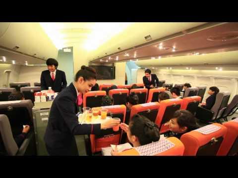 ภาพยนตร์โฆษณา มศป. ธุรกิจการบิน (2555)