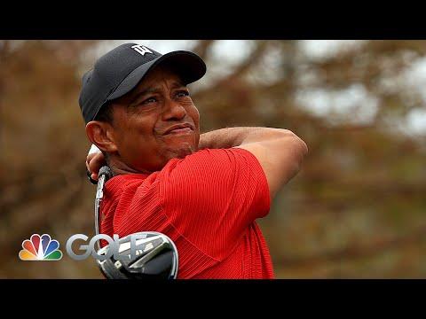 Dr. John Torres provides medical outlook for Tiger Woods after accident   Golf Today   Golf Channel