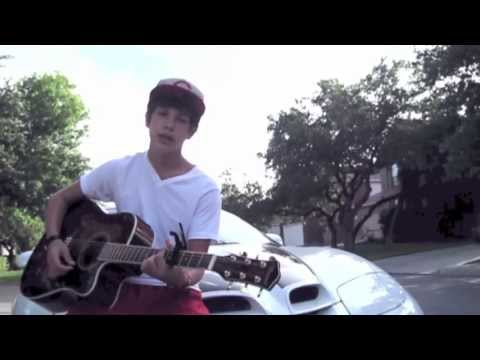 Next To You by Justin Bieber and Chris Brown Cover by Austin Mahone
