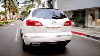 2014 Buick Lineup Commercial