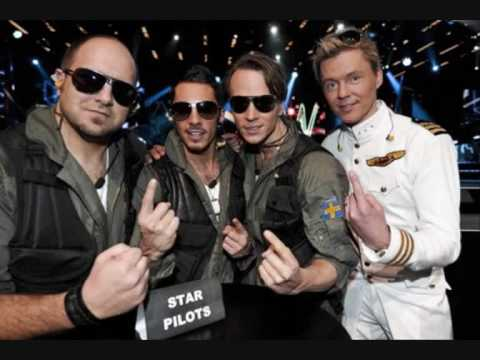 Star Pilots (The One And Only)