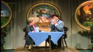 Rex Gildo & Ernie Singerl - Vögelfanga-Lied 1981