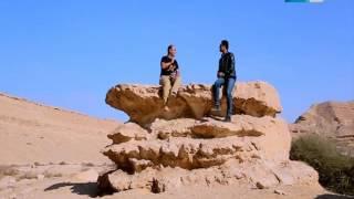 قصر الكلام - اللي بيميز محمية وادي دجلة عن غيرها من الأماكن