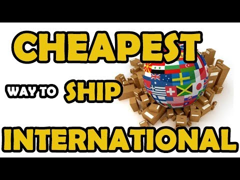 Cheapest Way To Ship Internationally With Tracking – A Beginners Guide