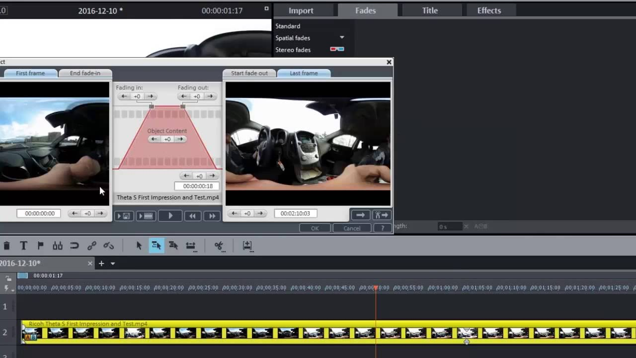 Magix Movie Edit Pro Plus Software Review And Demo Youtube