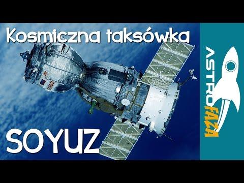 Sojuz kosmiczna taksówka - Astrofaza #16z: YouTube · Rozdzielczość HD · Czas trwania:  10 min 43 s · Wyświetleń: 41000+ · przesłano na: 01.06.2015 · przesłany przez: Astrofaza