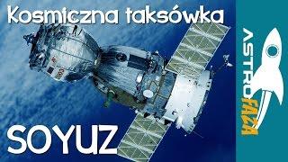Sojuz kosmiczna taksówka - Astrofaza #16