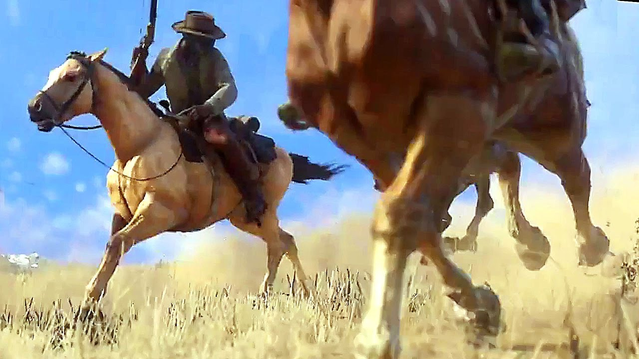 Red Dead Redemption 2 PS4   GgStore co nz