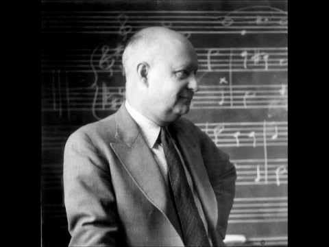 Symphonic Metamorphosis of Themes by Carl Maria von Weber by Paul Hindemith (PLU Wind Ensemble)
