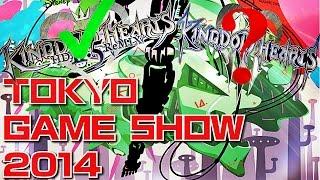 Kingdom Hearts 2.5 ReMIX Confirmed for TGS 2014, Kingdom Hearts 3 No Show?