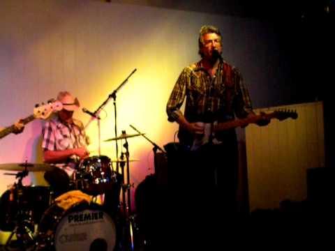 Kim Carson Band.Kim Carson,Jeff Stephenson,Pete Bradish,Dwight Breland