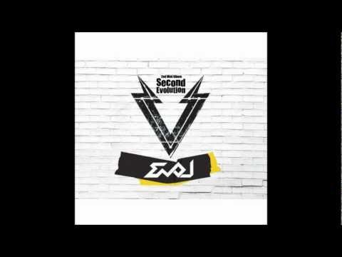 EvoL - Get Up [MP3/DOWNLOAD-LINK]