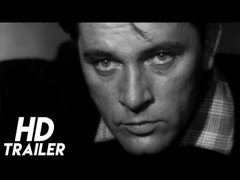 Look Back in Anger (1959) ORIGINAL TRAILER [HD 1080p]