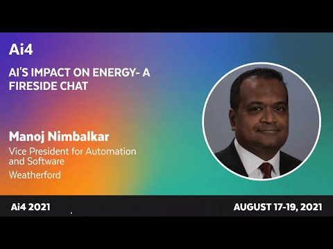 AI's Impact on Energy- A Fireside Chat