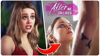 Things To Know Before AFTER WE COLLIDED