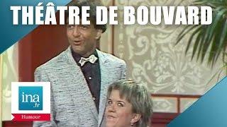 """Mimie Mathy et Yvan Burger """"le hit parade de l"""