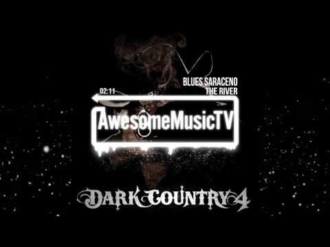 Blues Saraceno - The River (Dark Country 4)