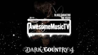 Blues Saraceno - The River (Dark Country 4)