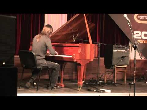 Randy Waldman - C#minor Prelude