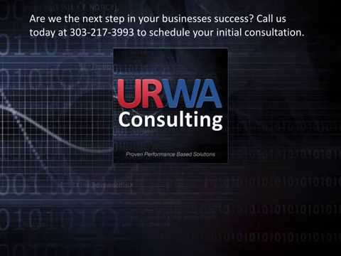 What We Do - URWA Consulting