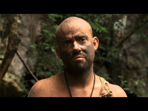 Naked And Afraid - Mayan Misery