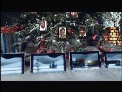 Verizon Christmas 2011 Commercial