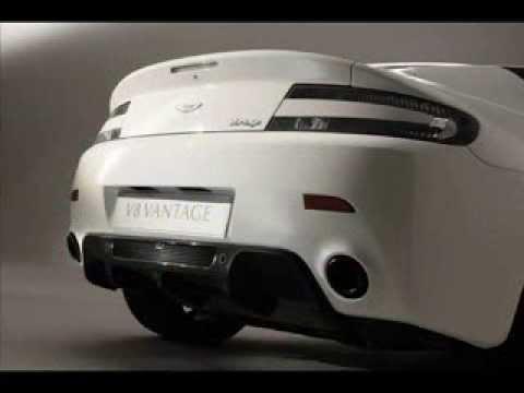 2011 Aston Martin V8 Vantage N420 New Special Edition Youtube