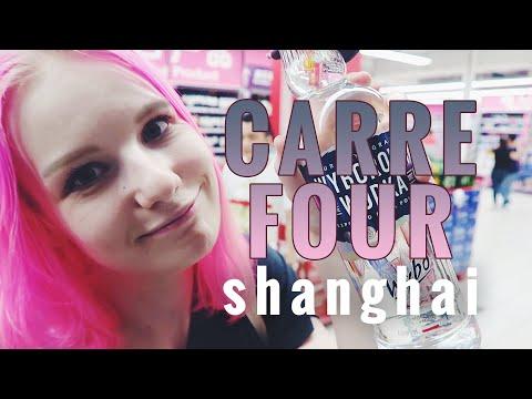 Carrefour w CHINACH! Czy są polskie produkty?