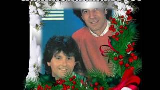Hammond and West  Under The Christmas Tree