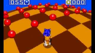 Sonic Mega Collection Plus (PS2 Gameplay)