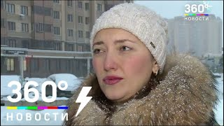 "Дольщики 24-го корпуса ЖК ""Гусарская Баллада"" получили ключи от квартир"