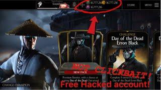 Mortal Kombat X hack (Not Clickbait) No jailbreak