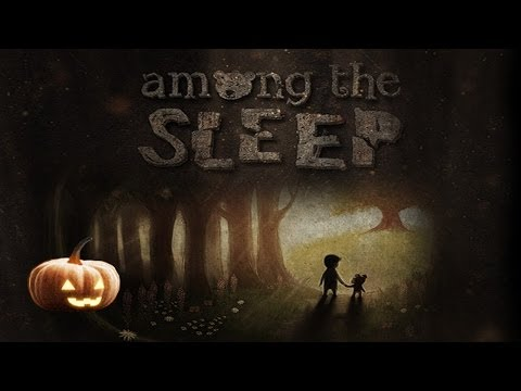 Among The Sleep - Ted, mon meilleur ami - Gameplay FR HD PC (Horror Week)