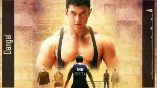 Download Hindi Video Songs - Dangal - Title Track Remix | Aamir Khan | Pritam | Amitabh Bhattacharya | Daler Mehndi