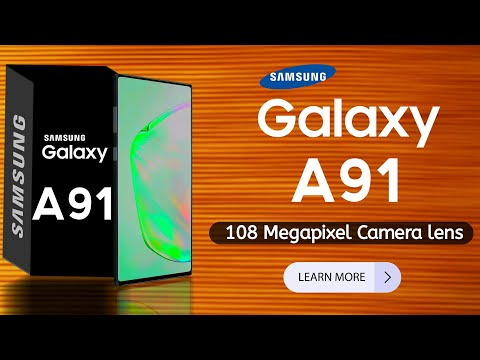 samsung-galaxy-a91-first-look,-price-and-full-specifications