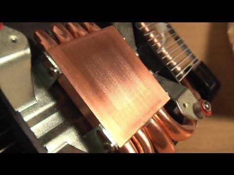 Installing an Aftermarket GPU Cooler