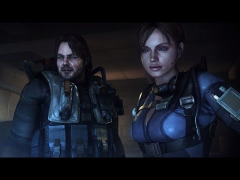 Resident Evil: Revelations Tribute Remastered GMV |