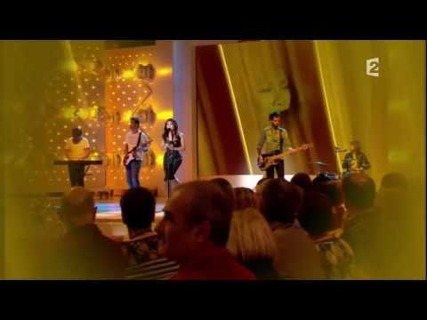 Anggun - Je Partirai LIVE May 2011(HD)