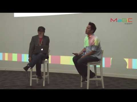 MSA Launch 2014 - Johnson & Ching Wei - How To Raise Your First RM1m Round As A Malaysian Startup?