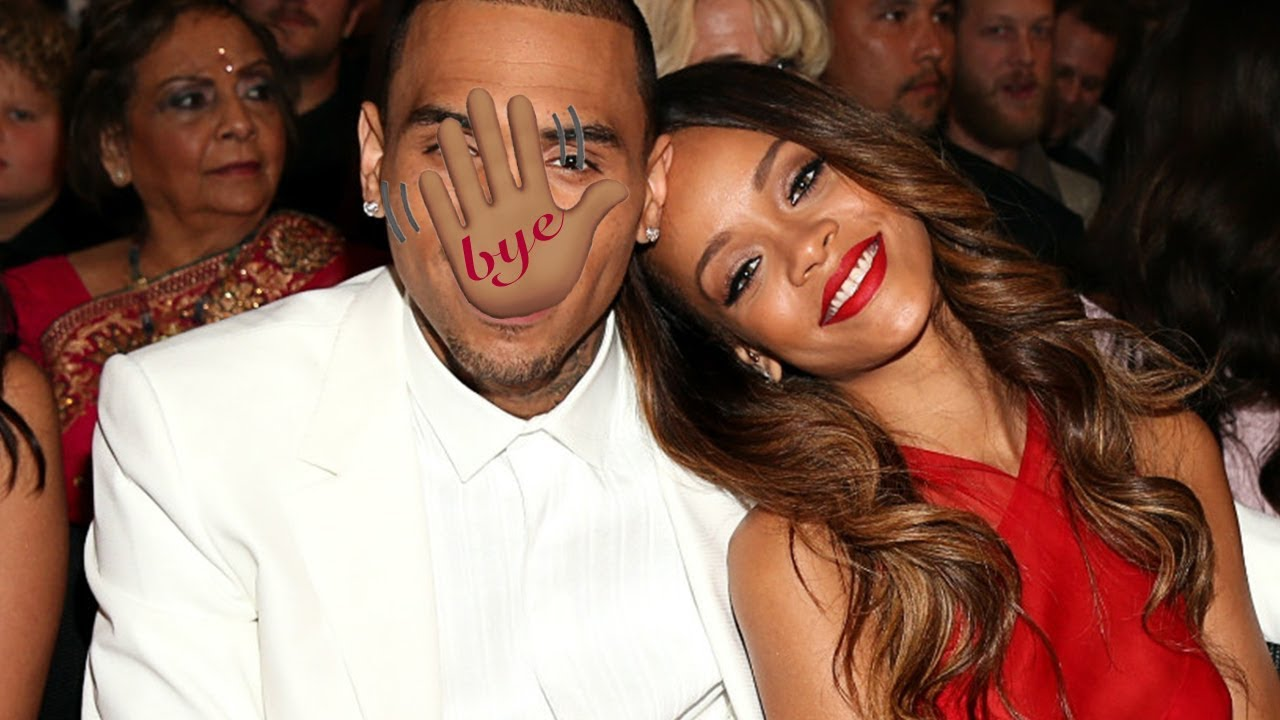 Is rihanna nd chris brown still dating