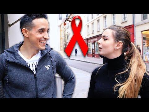 VIVRE AVEC LE SIDA !!