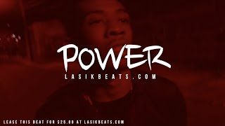 Desiigner x Meek Mill Type Beat - Power (Prod. By Lasik Beats)