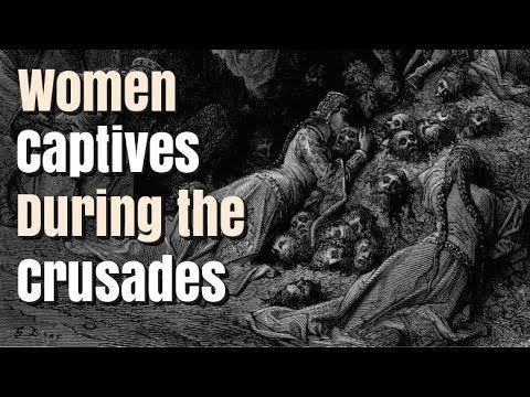 Women Captives During the Crusades