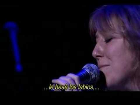Martha Wainwright - The Traitor (Leonard Cohen)