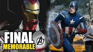 ¡Final de Avengers Endgame se reveló en Era de Ultron! + ¿dónde esta thanos? Y teorías