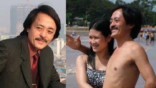 Giang Còi tiết lộ người vợ 2 kém 25 tuổi nhưng cực tâm lý