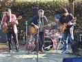 Black Kites, Yarra Valley, Crippled Inside John Lennon Cover