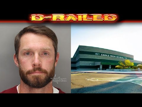 Former EAGLE HIGH SCHOOL BASKETBALL COACH TEACHER ARRESTED for Rape Sexual Battery of Child Idaho